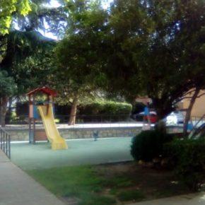 Ciudadanos (Cs) Colmenar Viejo promueve el proyecto 'Apadrina un parque' en colaboración con los colegios del municipio