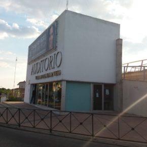 Ciudadanos (Cs) exige que el Auditorio 'Villa de Colmenar Viejo' sea accesible para todos