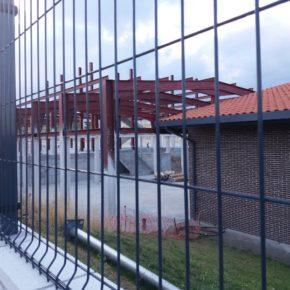 Ciudadanos (Cs) Colmenar Viejo reitera su petición para que finalicen las obras del Colegio Héroes del 2 de Mayo