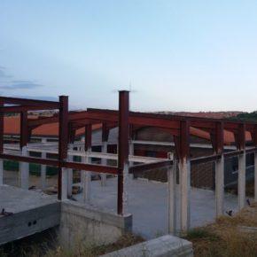 Ciudadanos (Cs) Colmenar Viejo solicita la finalización del Colegio Héroes del 2 de Mayo