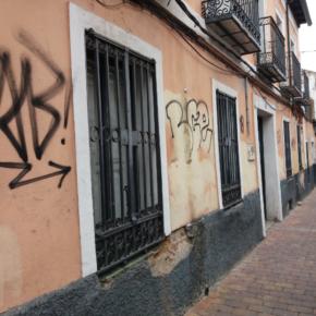 Gran actividad de la agrupación Cs Colmenar Viejo, sábado 27 de octubre