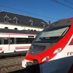 Ciudadanos (Cs) Colmenar apuesta por un transporte público de calidad y critica el retraso en las obras de la Estación de Cercanías
