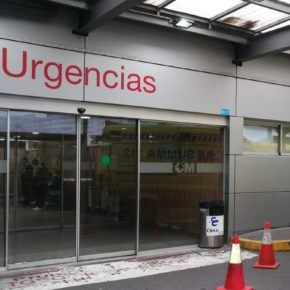 Cs Colmenar pide al Ayuntamiento que tome cartas en el asunto y solicite a Sanidad una solución a las Urgencias del Hospital La Paz