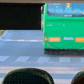 Ciudadanos (Cs) Colmenar exige que se atiendan las verdaderas necesidades de los vecinos en materia de transporte urbano