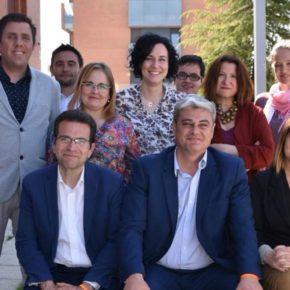 Ciudadanos (Cs) Colmenar Viejo presenta un equipo renovado de profesionales de la sociedad civil a las elecciones municipales del 26 de mayo