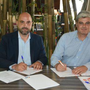 Ciudadanos firma un acuerdo de gobierno con el PP en Colmenar Viejo para los próximos cuatro años gracias al apoyo de los colmenareños
